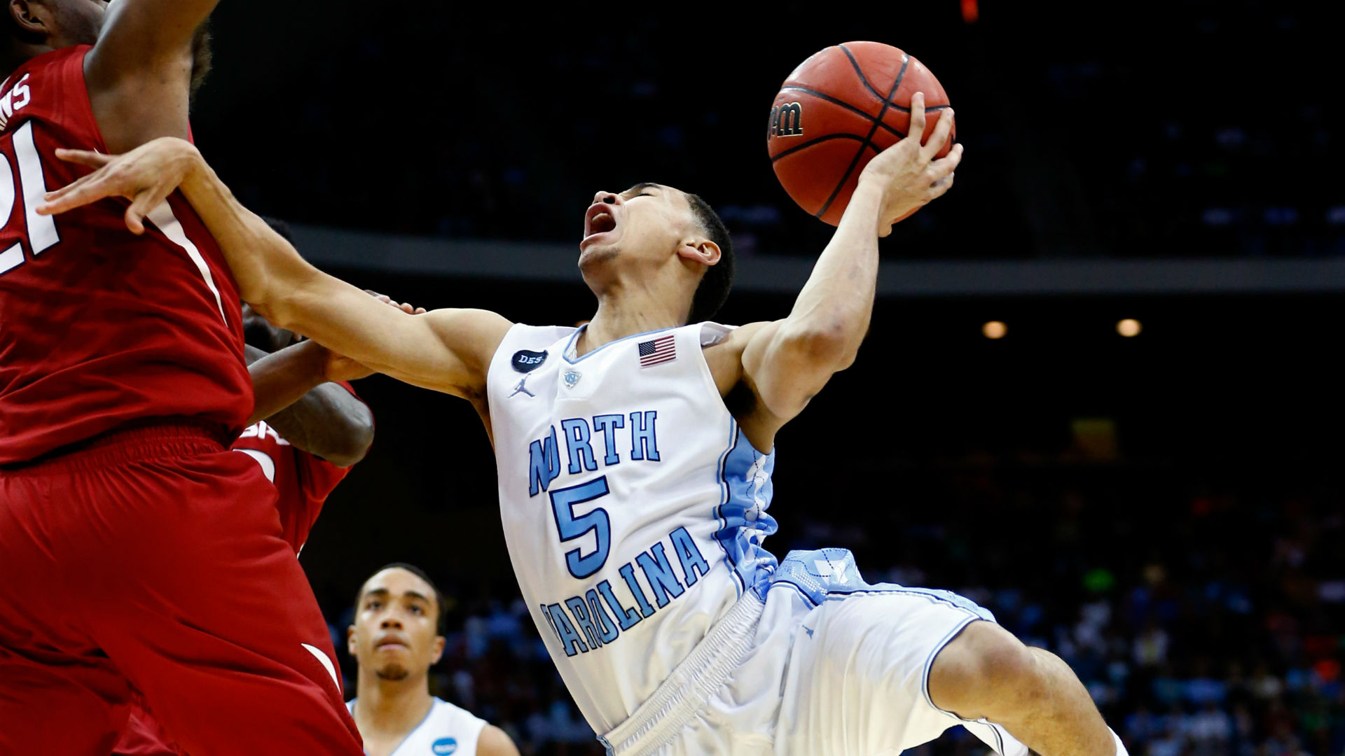 UNC's Marcus Paige has ankle surgery; played with bone spurs last season