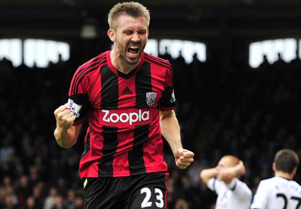 McAuley: Mel adjustment will take time for West Brom