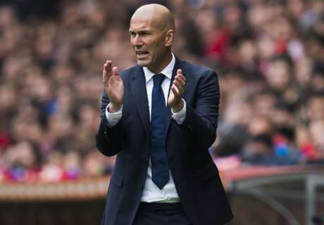 LIVE: Manchester City vs Real Madrid