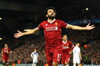 'Naturally fit' Salah doesn't need a rest - Klopp
