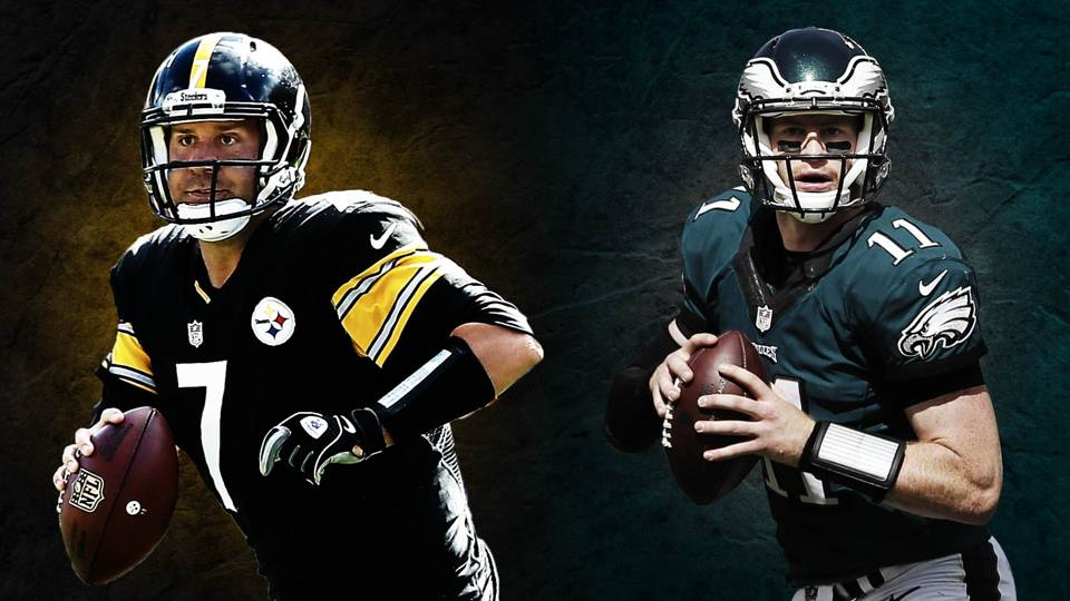 Why Eagles QB Carson Wentz is the next Ben Roethlisberger