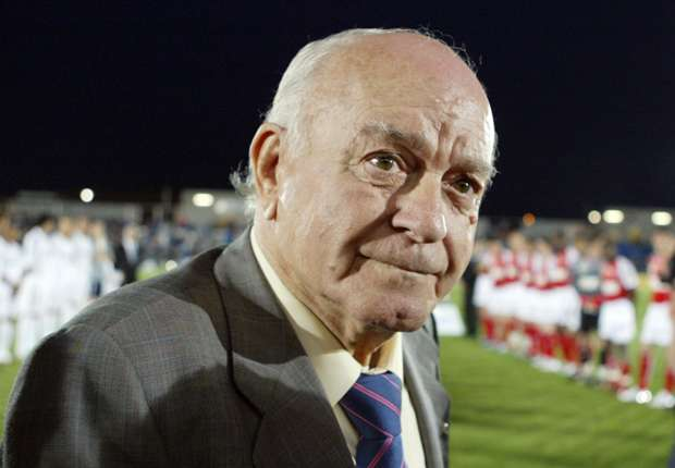 Ferguson hails Di Stefano: 'One of the greatest of all time'