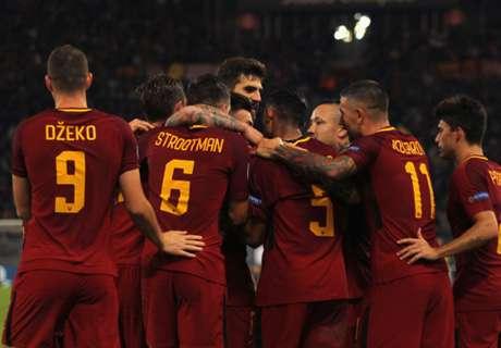 PREVIEW Serie A Italia: AS Roma - Lazio