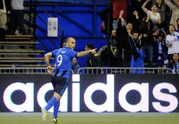 Montreal Impact 3-0 Houston Dynamo: McInerney brace snatches win