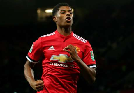 'Rashford proof Utd academy tops City'