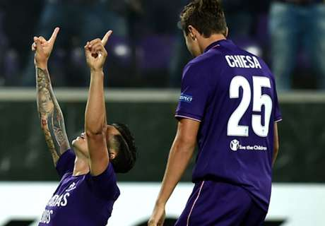 Zarate reveals message to sick wife