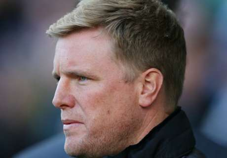 Howe: Bournemouth desperate to win