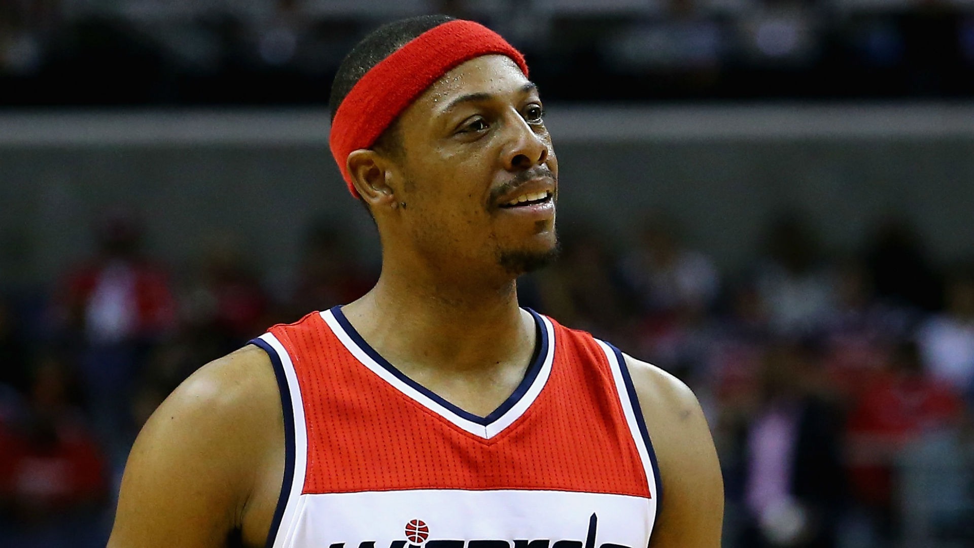 Paul Pierce to the Clippers? Veteran could opt to leave Wizards