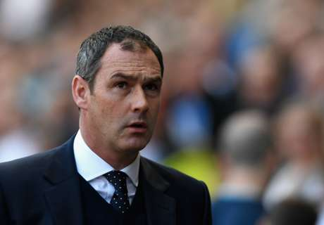 Swansea turned a corner - Clement