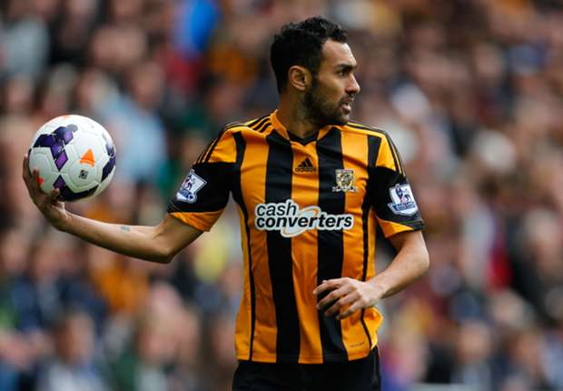 Elmohamady relishing FA Cup semi-final with Hull