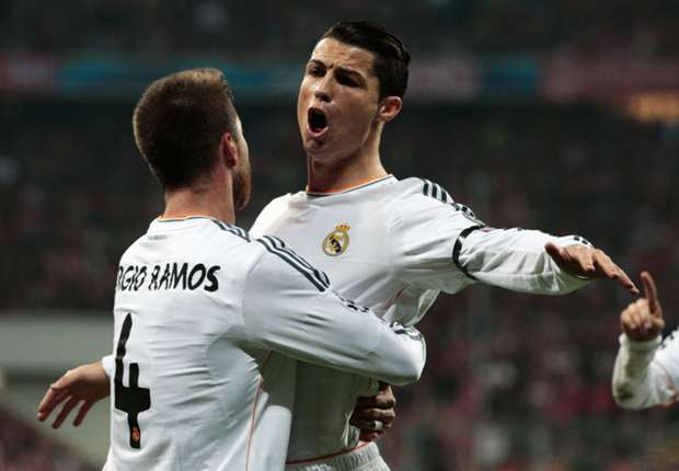 Ronaldo the worthy winner of Goal 50 - Mendieta