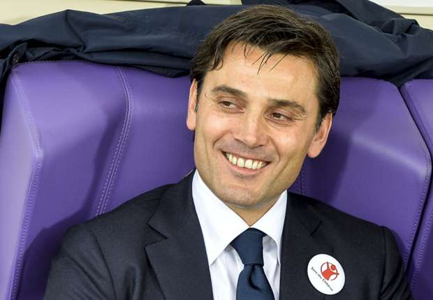 Fiorentina boss Montella happy with Anderson & Diakite signings