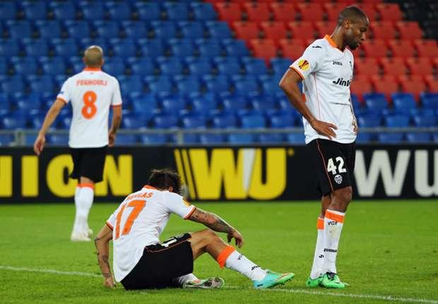 Valencia-Basel Preview: Los Che target unprecedented comeback