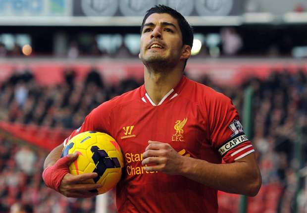 Carragher: Only Messi or Ronaldo could replace Suarez