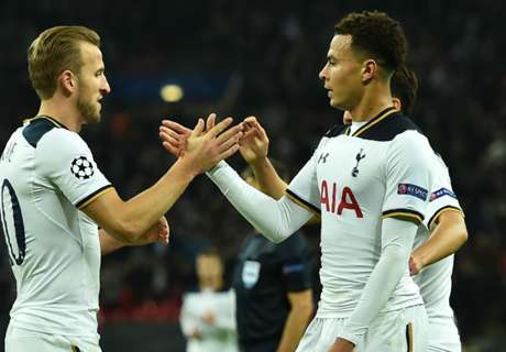 Kane relieved to end Wembley hoodoo