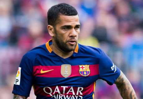 How Juve could line up with Alves