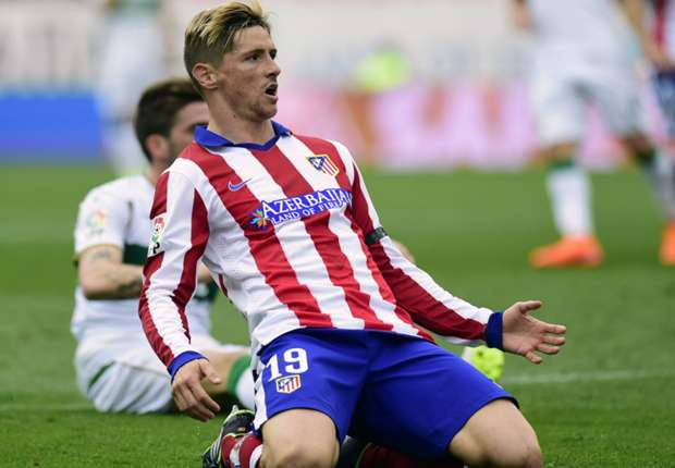 Atletico Madrid - Athletic Bilbao Preview: Torres wants more of the same