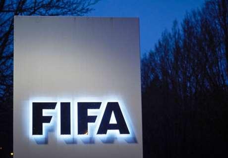 Fifa lawyer denies Figueredo link