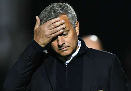 Mou praises Utd after Northampton win