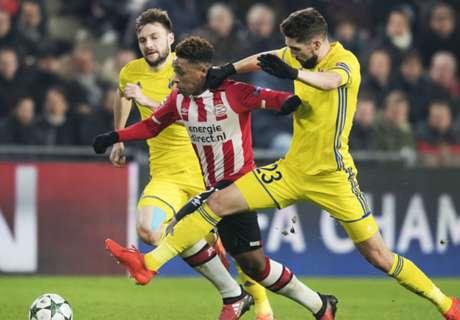 Rostov beat PSV to EL spot