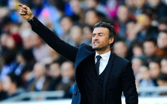 Landmark game for Enrique - La Liga's 5 things