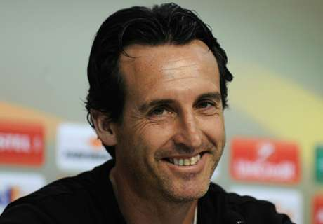 Emery: We love this competition