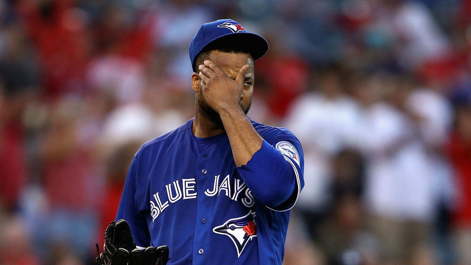Jays Complete ALDS Sweep of Rangers