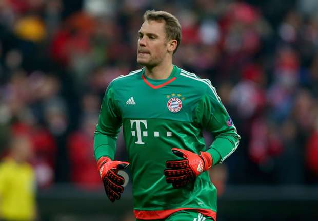 'One day I might want something else' - Neuer hints at Bayern Munich exit
