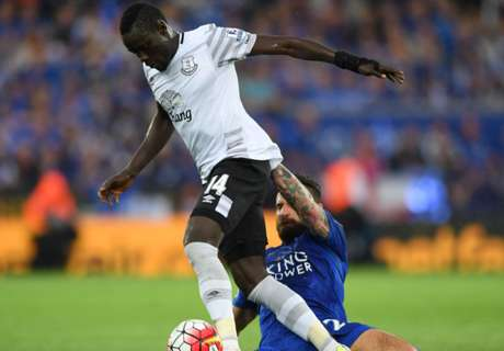 Koeman: No Everton future for Niasse