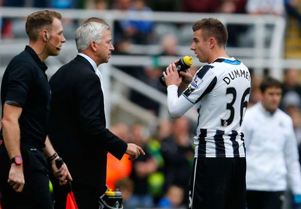 Dummett ban rescinded by FA