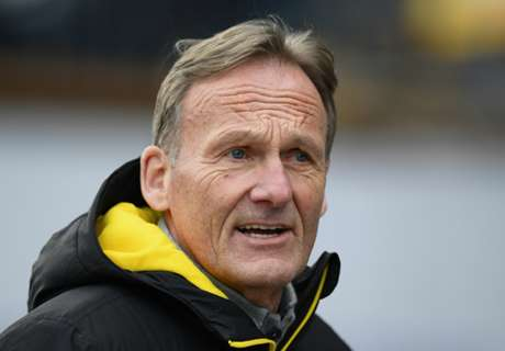 Watzke receives death threats
