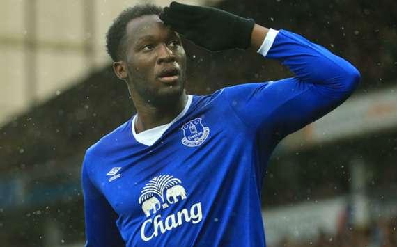 RUMOURS: Everton want more than £50m for Lukaku