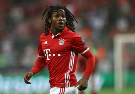 Sanches: It was easy to join Bayern