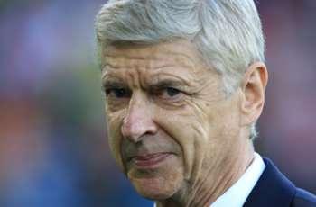 Birthday boy Wenger: Result will determine celebrations