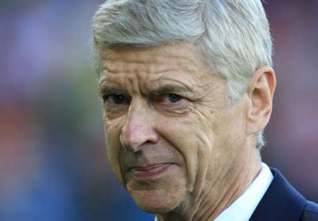 Wenger reflects on career