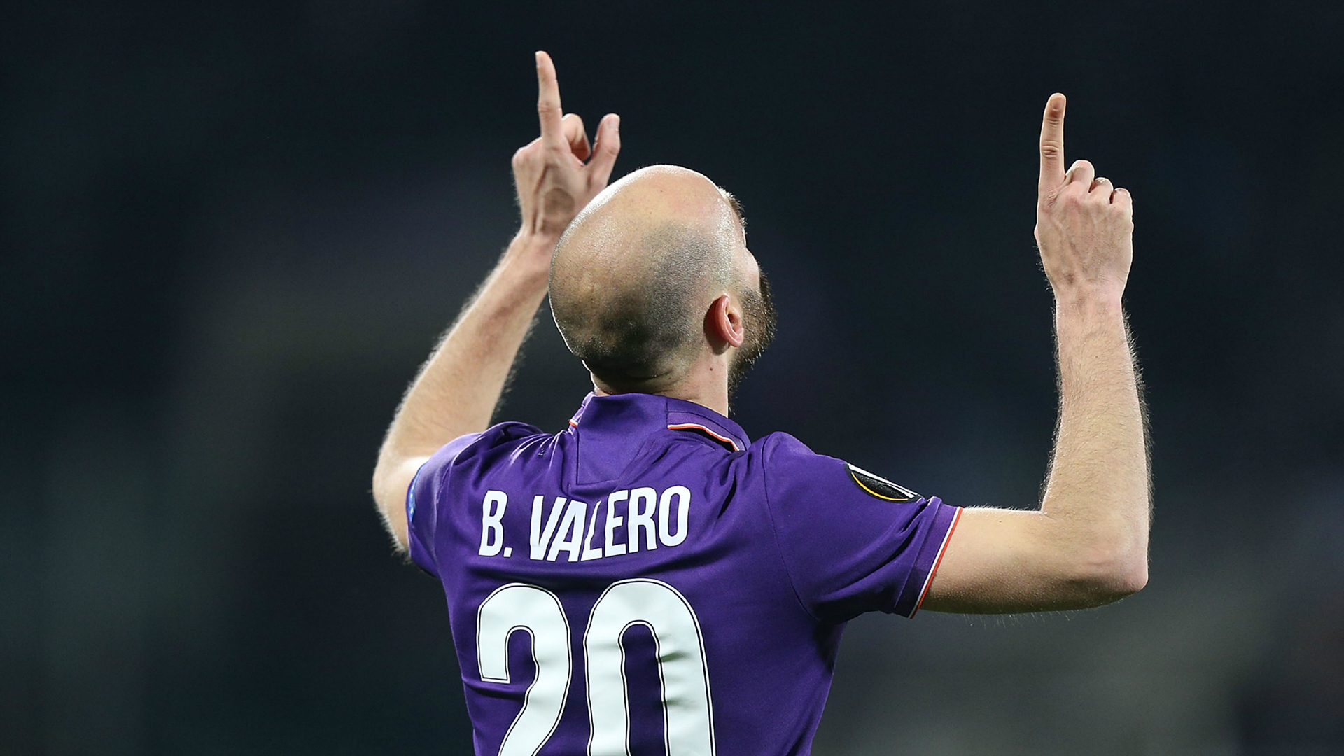 Borja Valero joins Inter from Fiorentina
