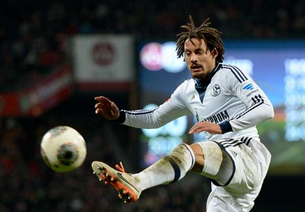 Jermaine Jones seals Besiktas switch