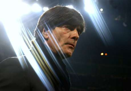 Low: Germany fought 'tactical battle'