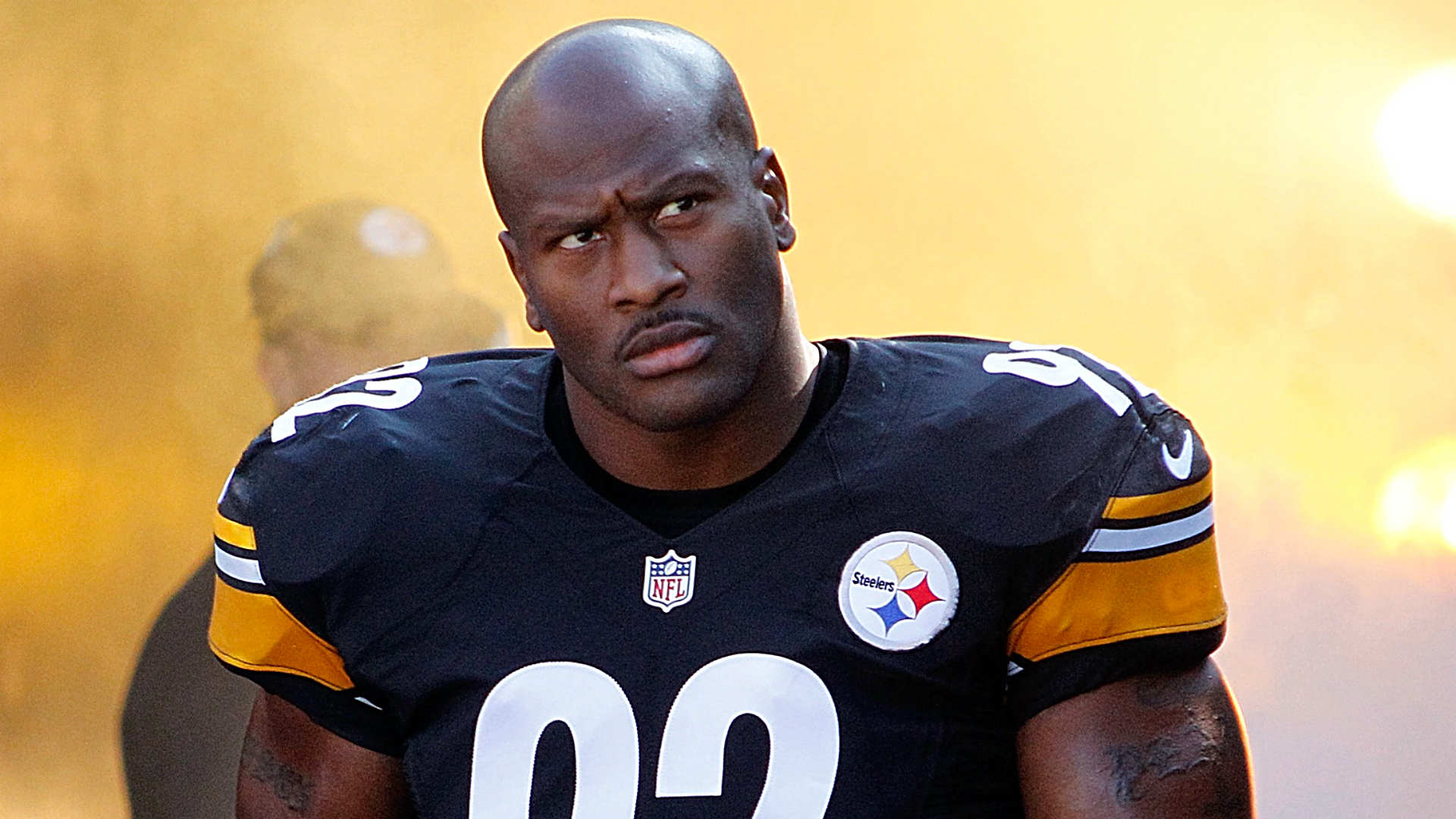 James harrison welcomes open nfl investigation calls for The harrison