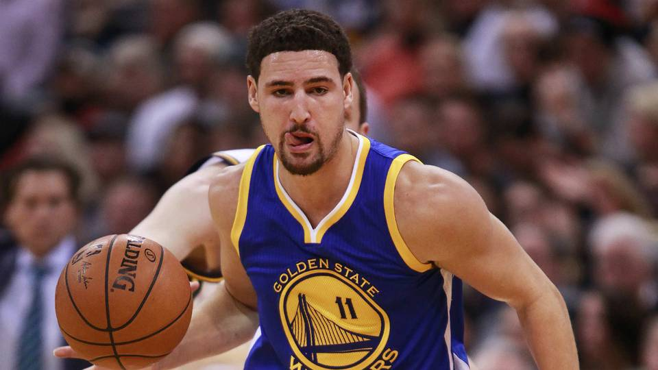 NBA wrap: Warriors break out of 'tough patch' in impressive win against Spurs