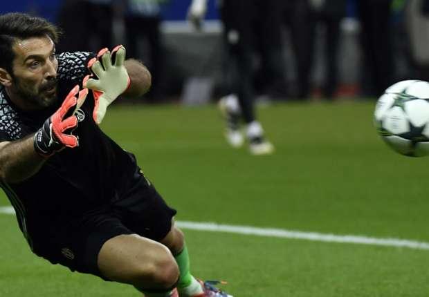 Buffon SLAMS critics following man of the match display against Lyon