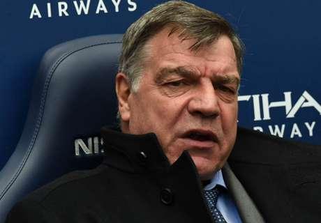 Allardyce to harness Euro 2016 woe