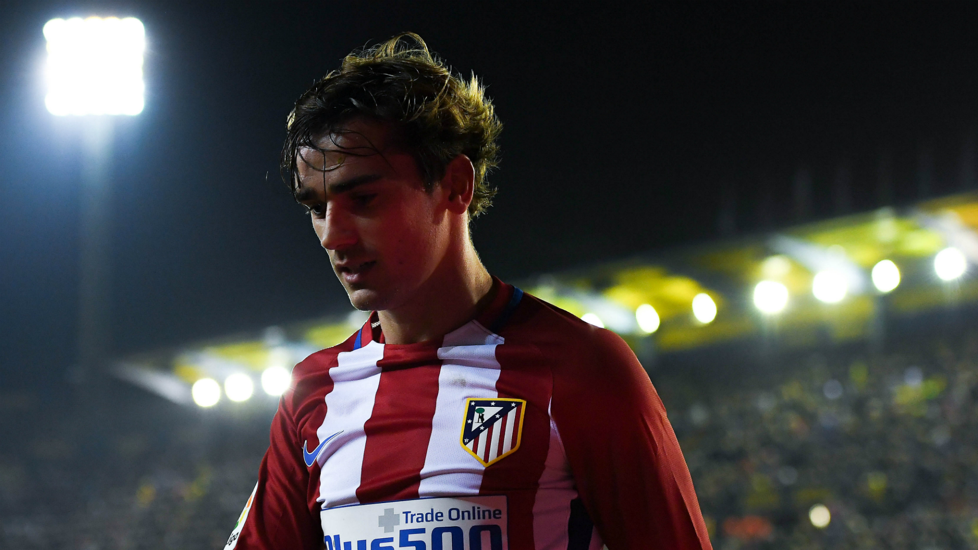 Antoine Griezmann tells Spanish press he's staying at Atletico Madrid