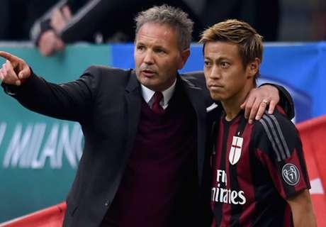 PREVIEW: AC Milan vs Crotone