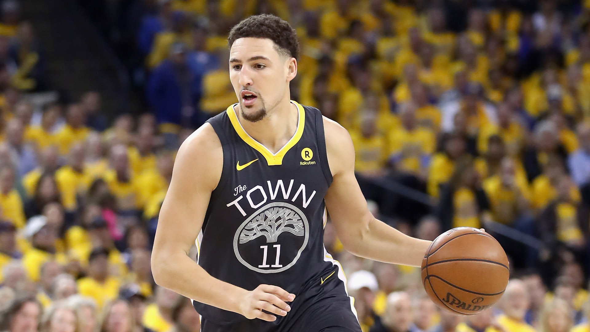 NBA free agency rumors: Klay Thompson expected to re-sign with Warriors