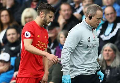 Klopp delivers injury update