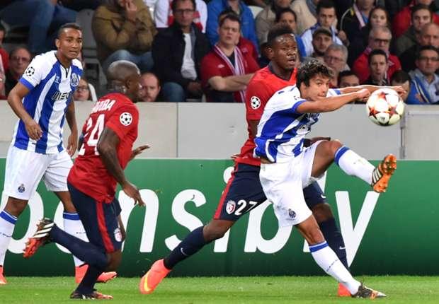 Girard: Lille can eliminate Porto