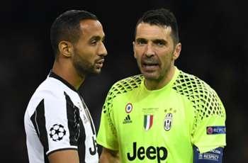 Buffon slams reports of breakdown in Benatia relationship