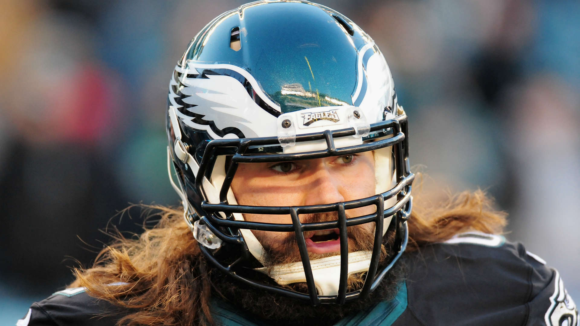 Jason Kelce on Eagles' woes: Where's the accountability?