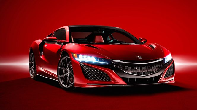 Nascar Team Owner Rick Hendrick Pays 1 2 Million For Sports Car
